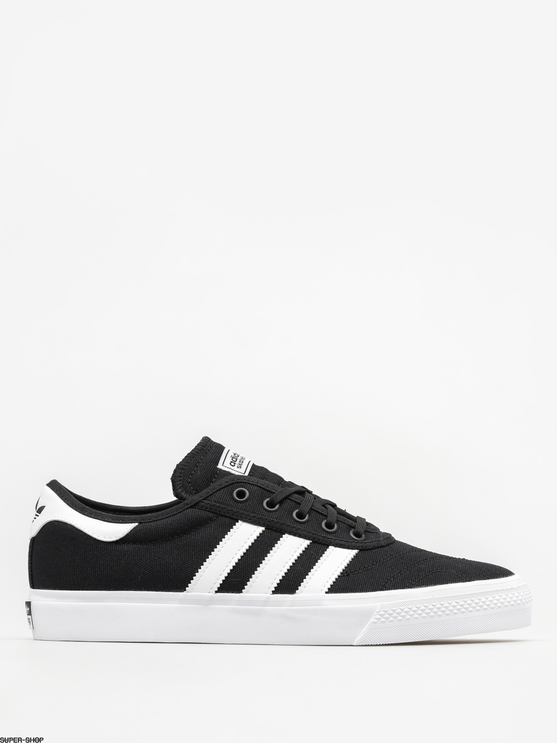 adidas Shoes Adi Ease Premiere (core black/ftwr white/gum4)