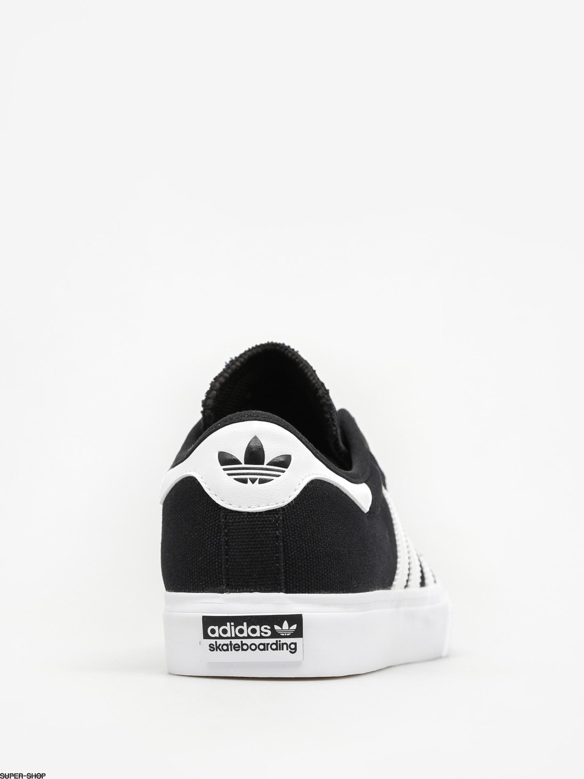 adidas Shoes Adi Ease Premiere (core blackftwr whitegum4)
