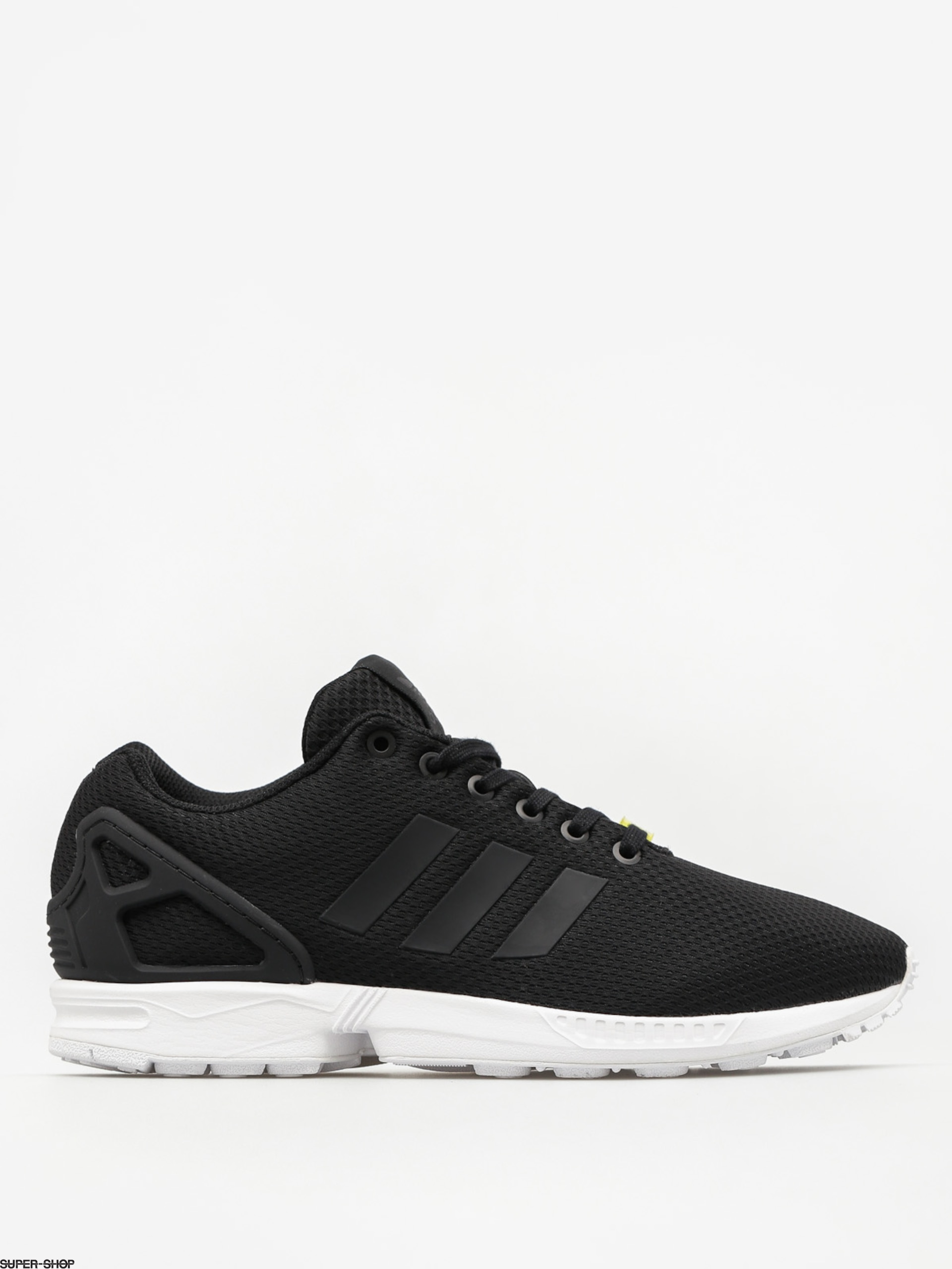 adidas Shoes Zx Flux (black/black/white)