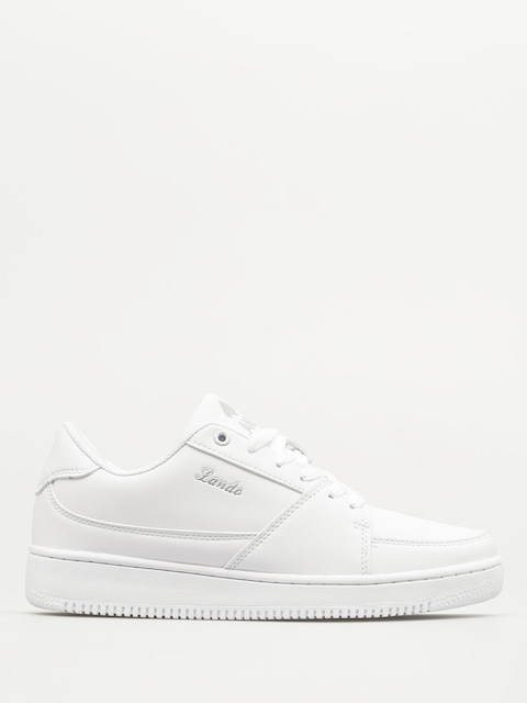 Lando Shoes Snap (white)