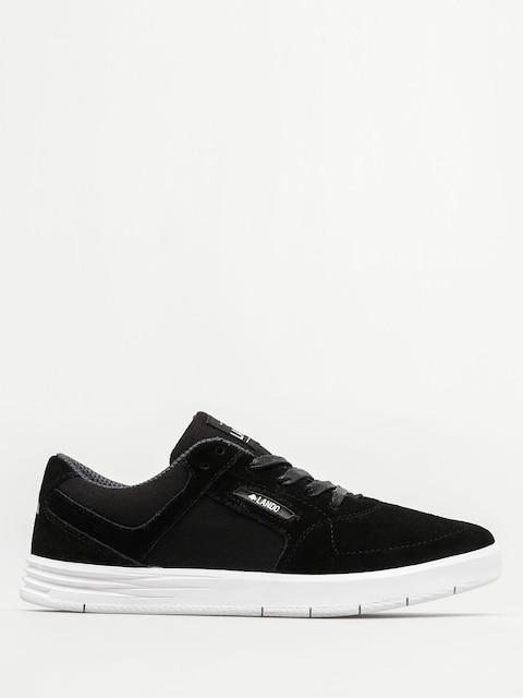Lando Schuhe Pivot (black/white)