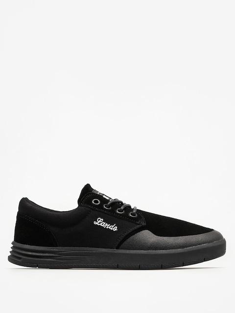 Lando Schuhe Rookie (black/black)