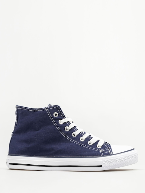 Smith's Chucks Mas 001 (navy)