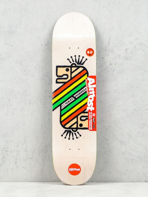 Almost Deck Lewis Farewell Infinity R7 (marnell)