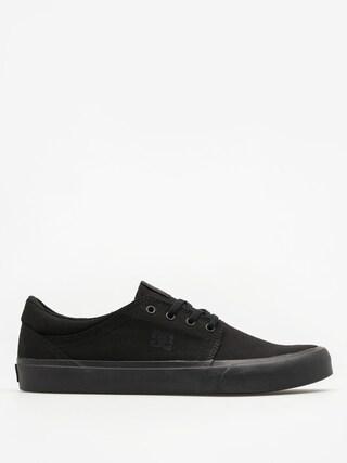 DC Shoes Trase Tx (black/black/black)