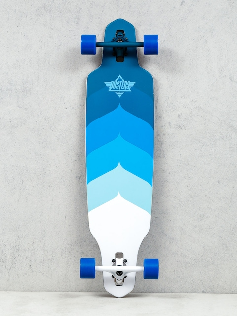 Dusters California Longboard Wake Krypt (krypblue)