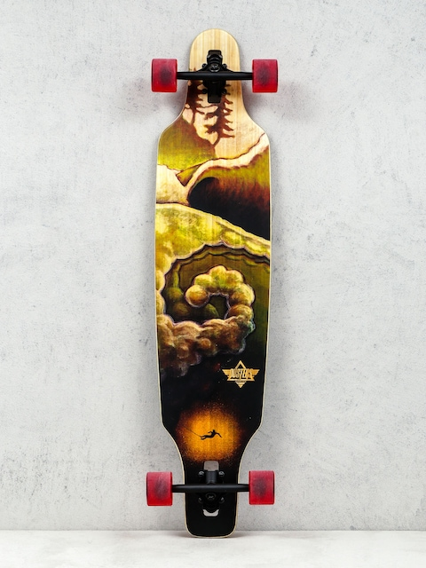 Dusters California Longboard Deep (bamboo)