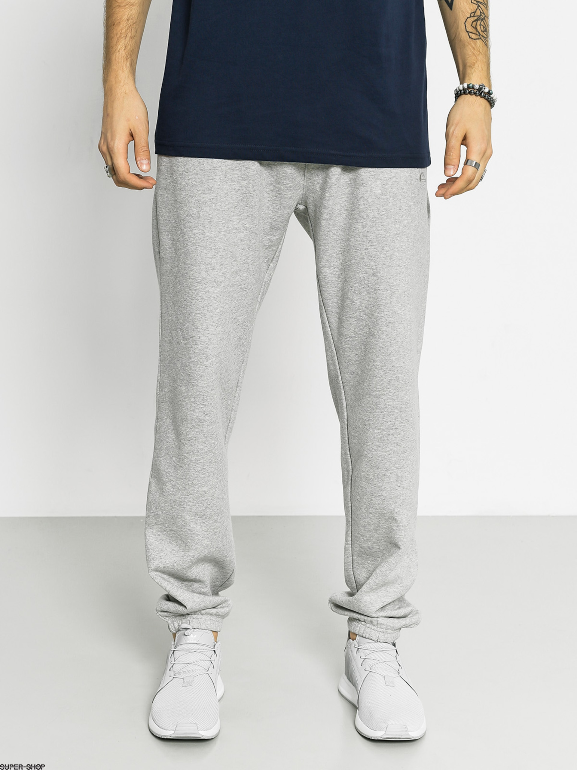 Quiksilver Hose Everyday Drs (light grey heather)