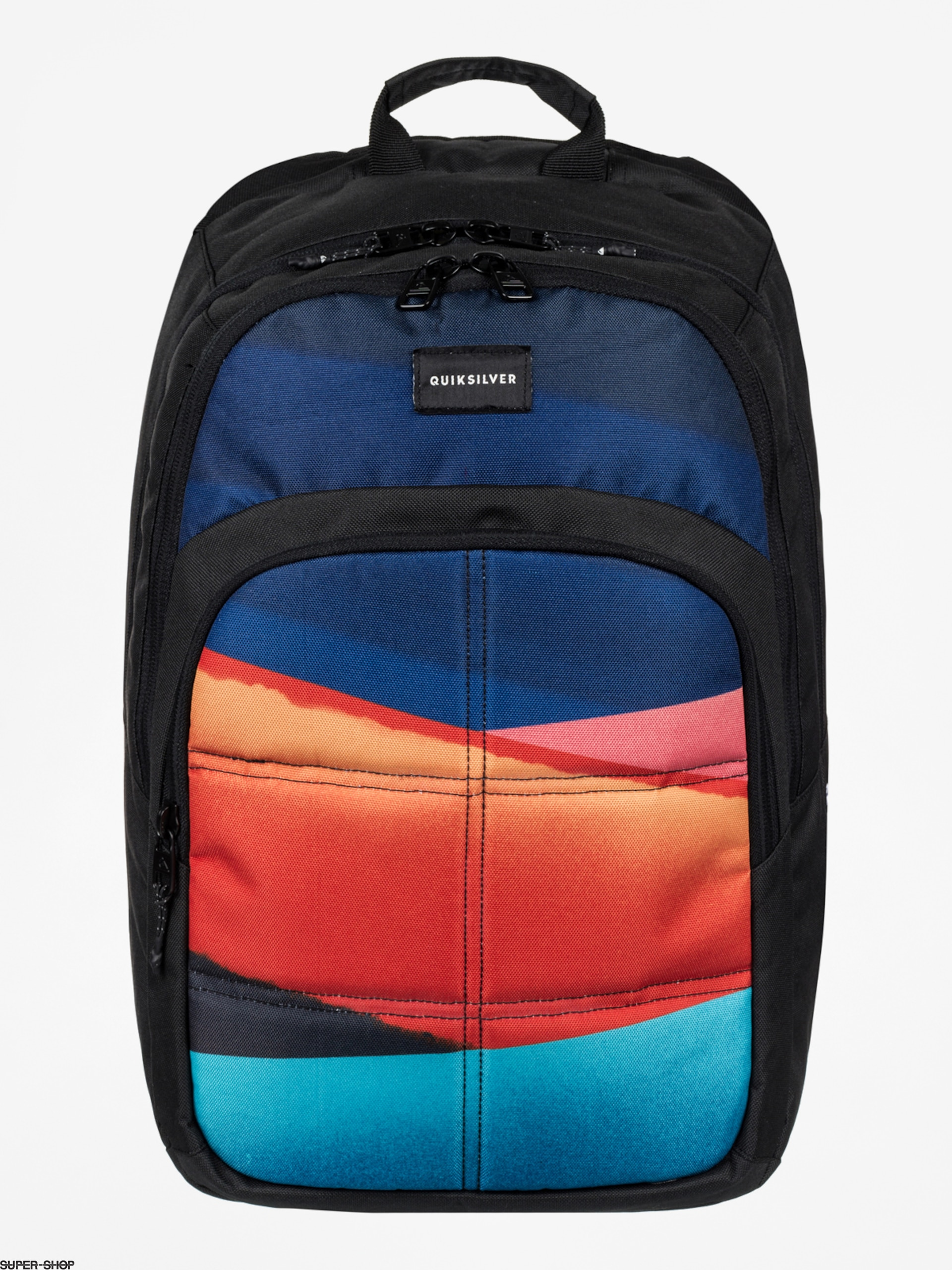 Quiksilver Backpack Burst (moroccan slash)