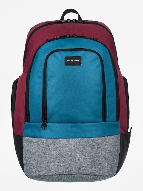 Quiksilver Backpack Special (pomegrenate)