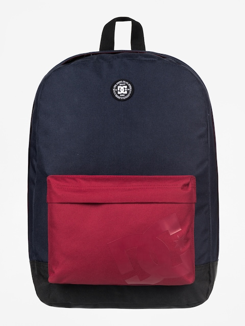 DC Backpack Backstack Cb (dark indigo)
