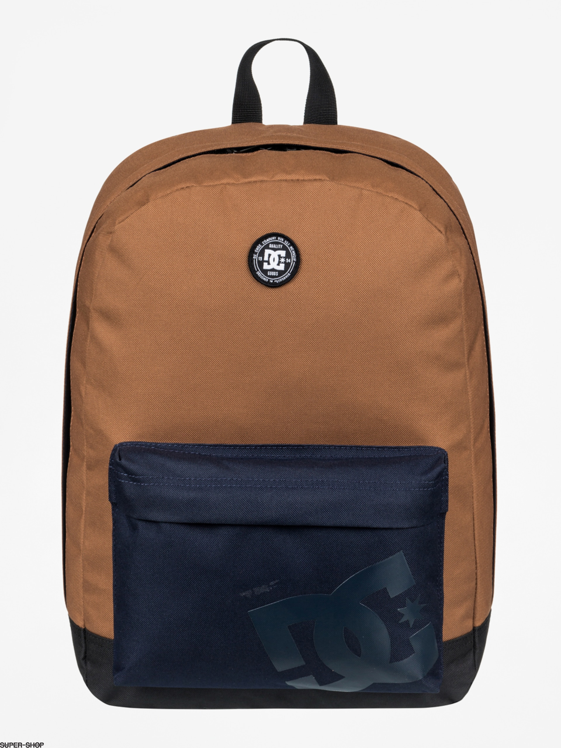 DC Backpack Backstack Cb (dc wheat)