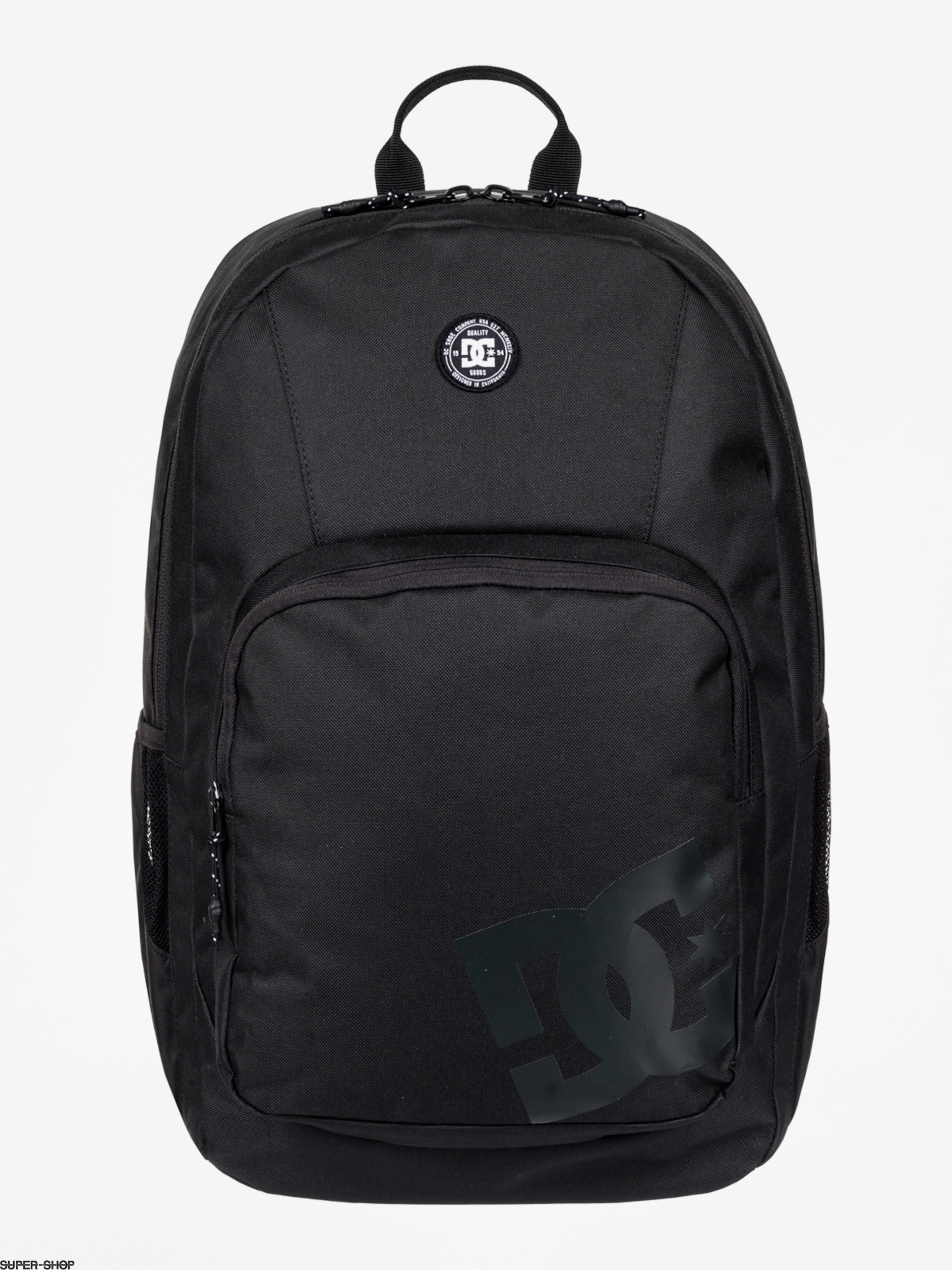 DC Backpack The Locker (black)