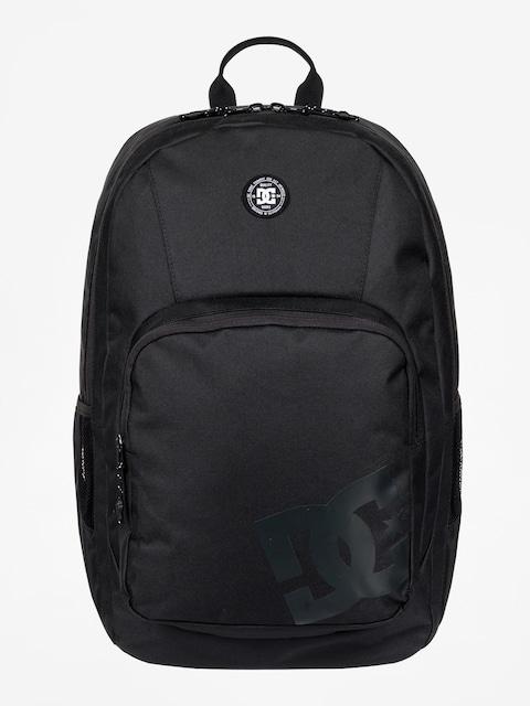 DC Backpack The Locker (black)