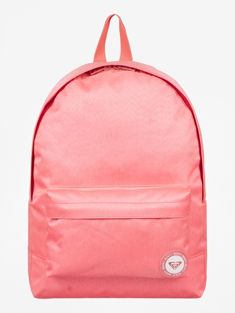 Roxy Backpack Sugar Baby Soli Wmn (spiced coral)