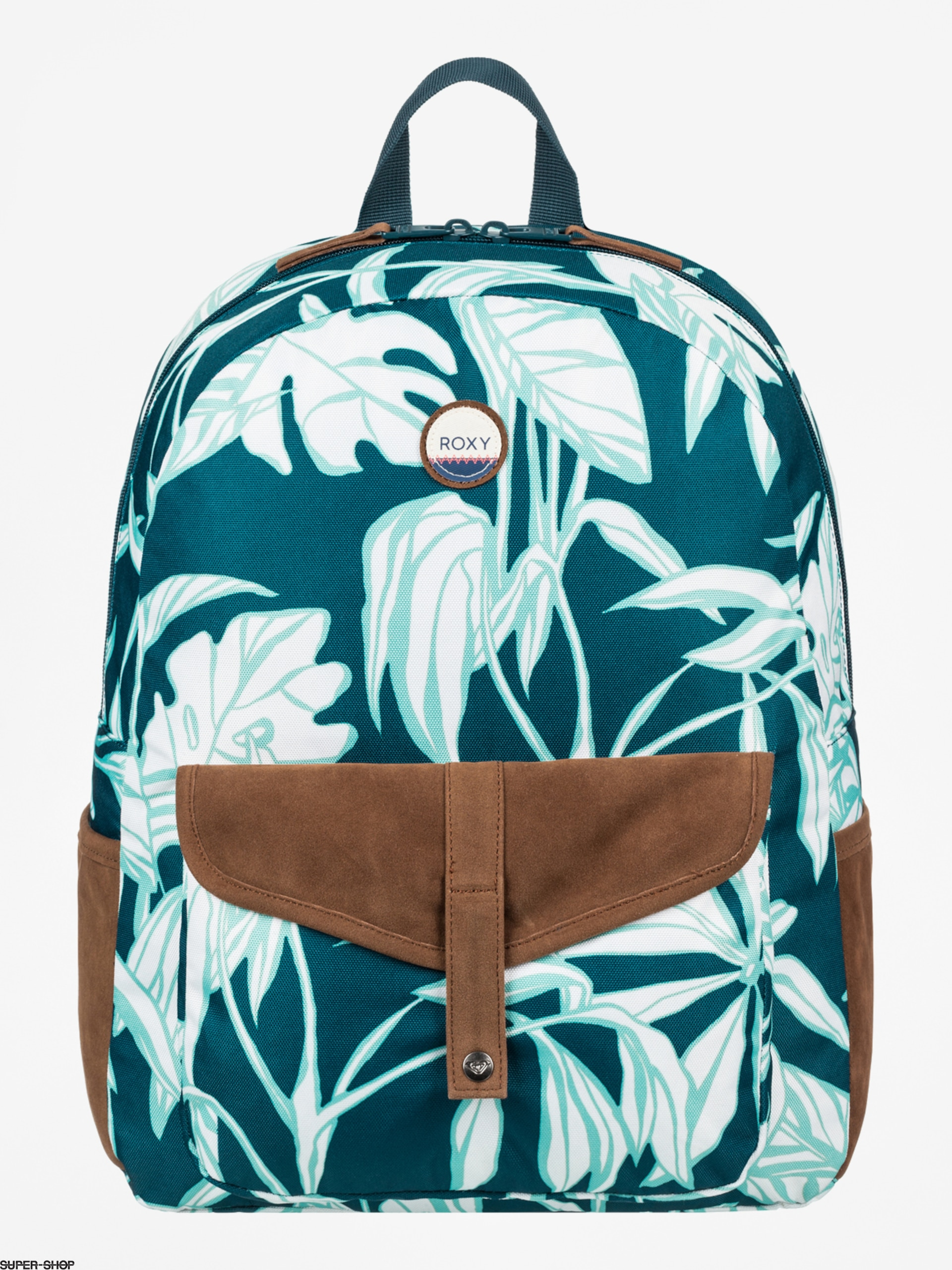 Roxy Rucksack Carribean Wmn (reflective pond java)