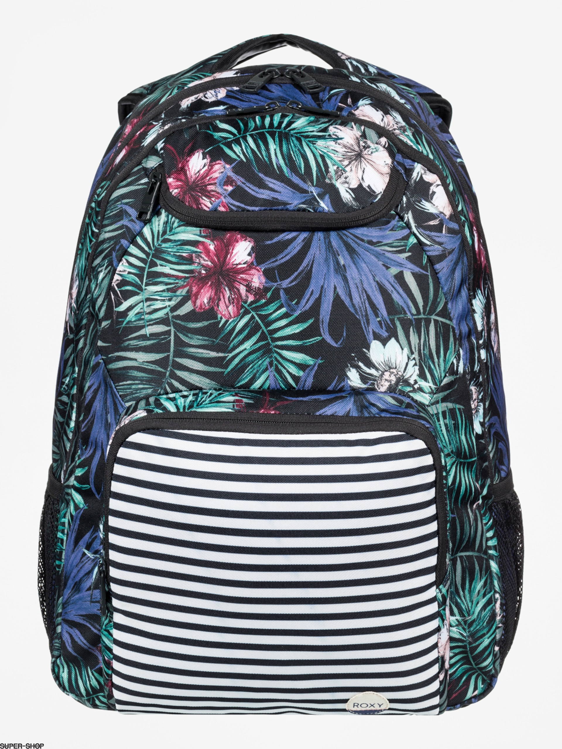 Roxy Rucksack Shadow Swell Wmn (anthracite swim belh)
