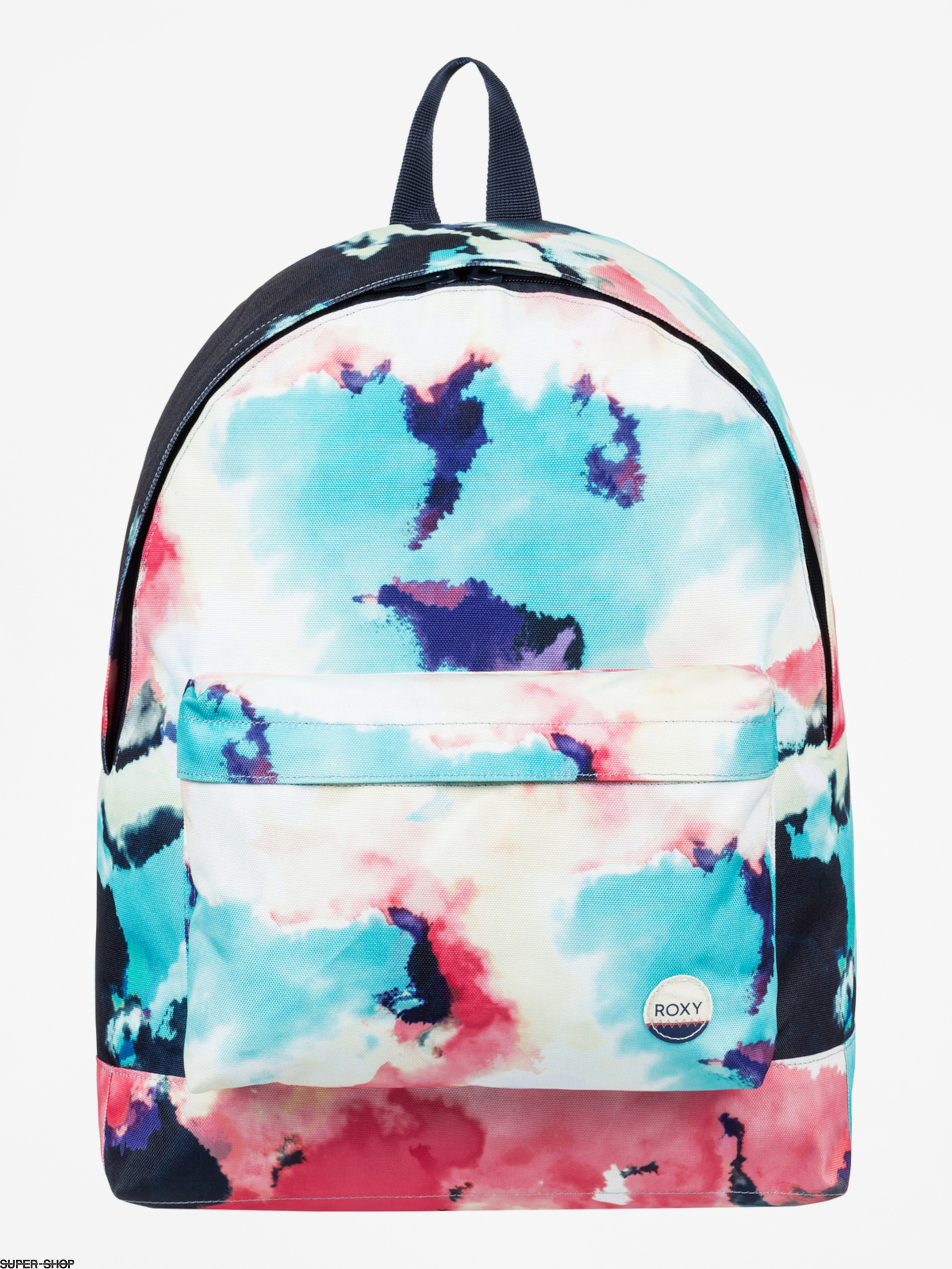 Roxy Rucksack Beyoung Wmn (placid blue cloud)