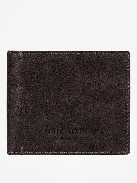 Quiksilver Wallet Mack II Plus (black)