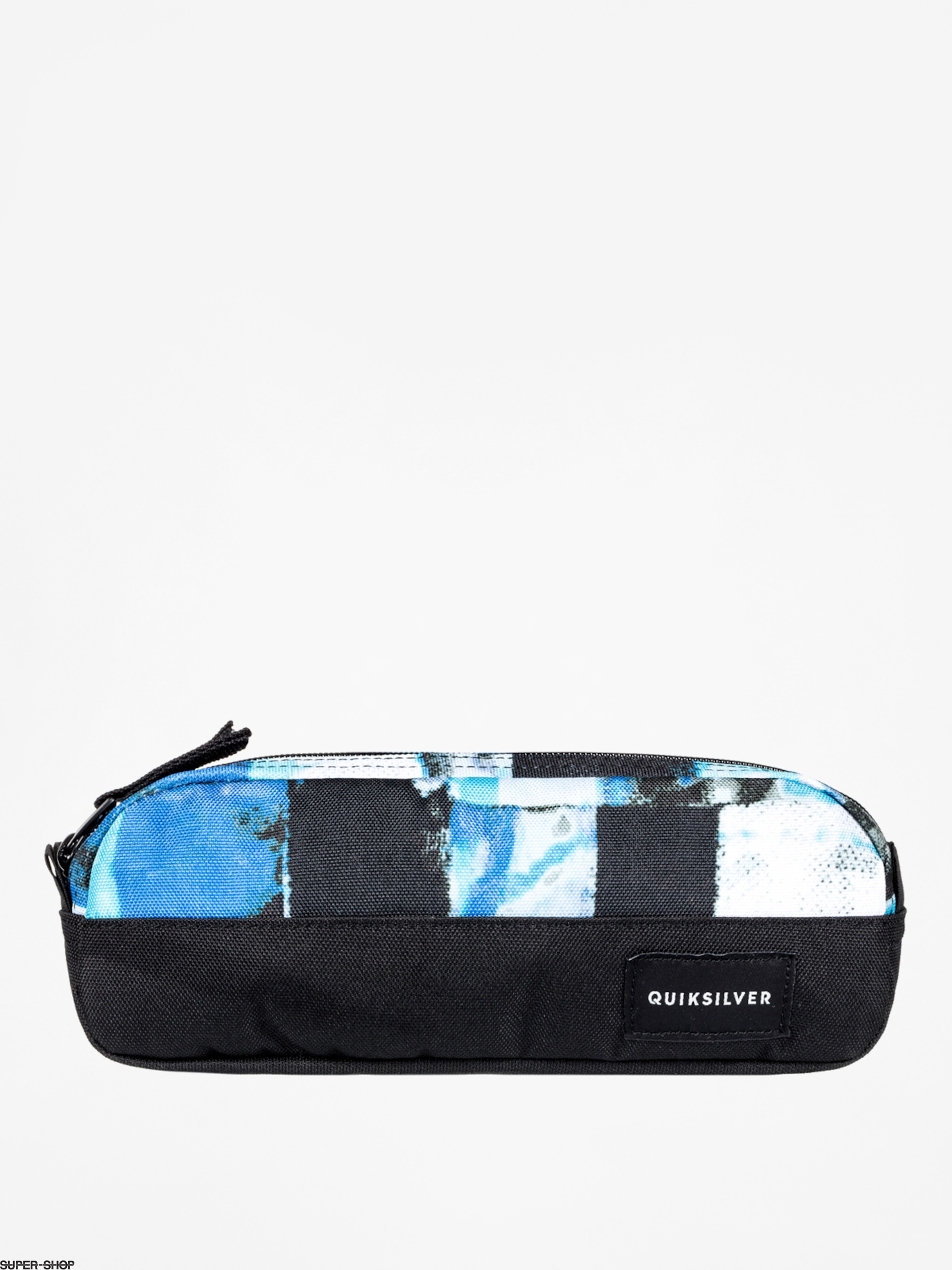 Quiksilver Federtasche Tasmen (turkish sea resin check)
