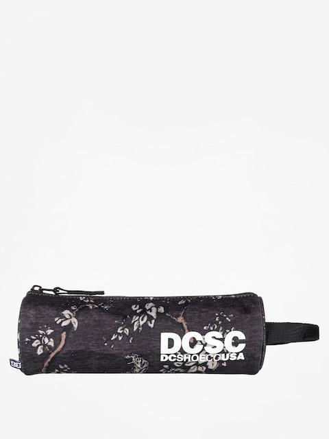 DC Pencil case Tank 3 (black autumn charms)