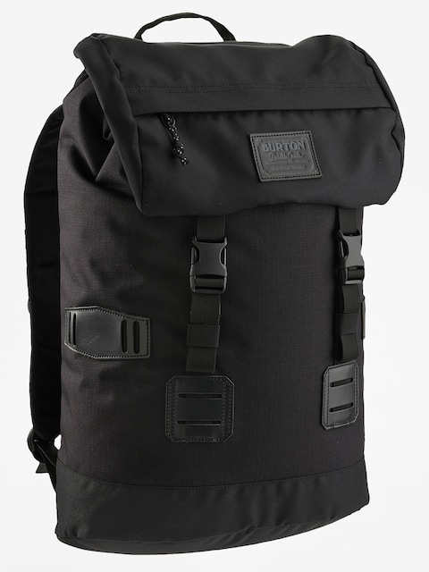 Burton Backpack Tinder (true black triple ripstop)