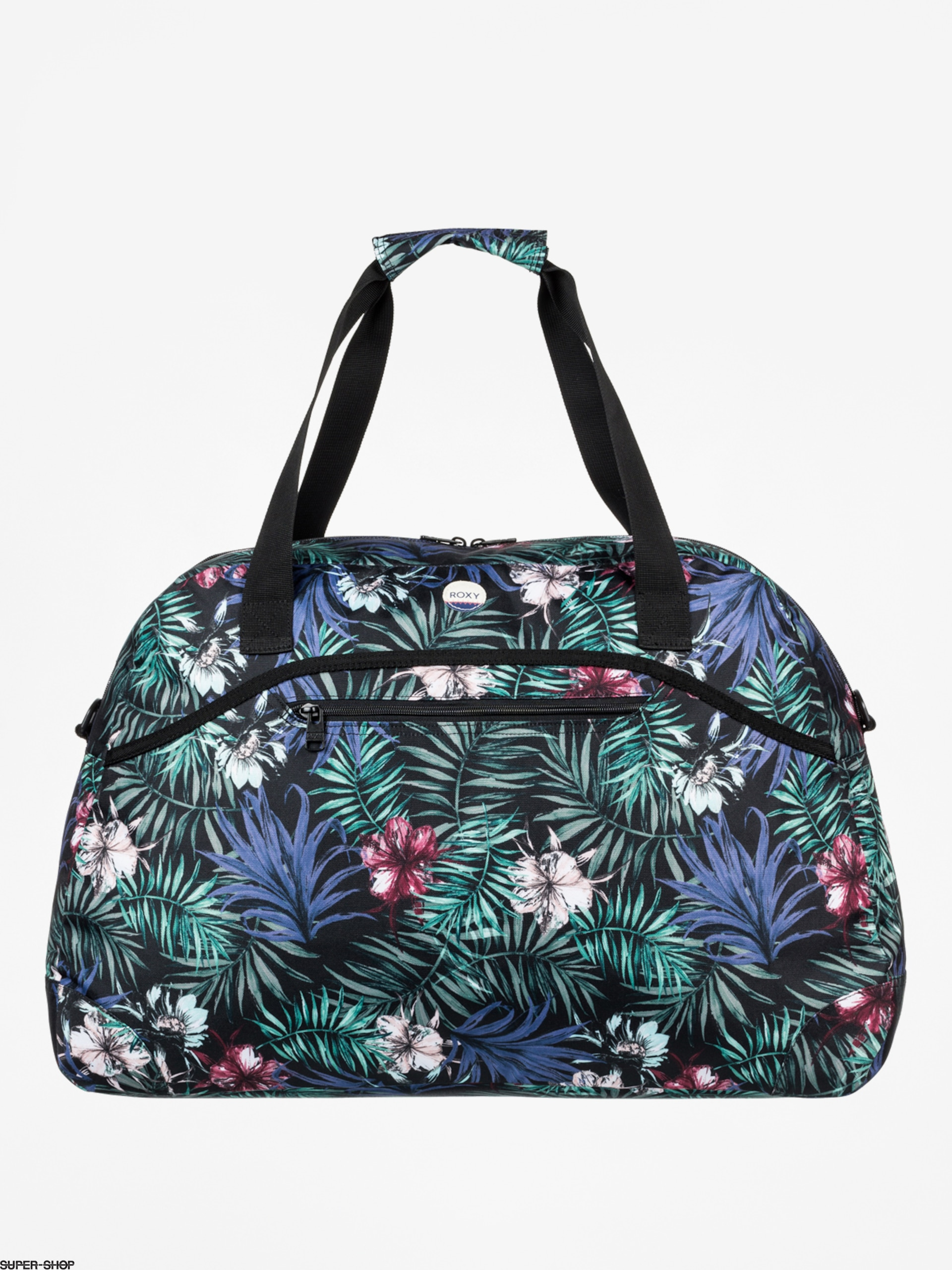 Roxy Tasche Too Far Wmn (anthracite swim belh)