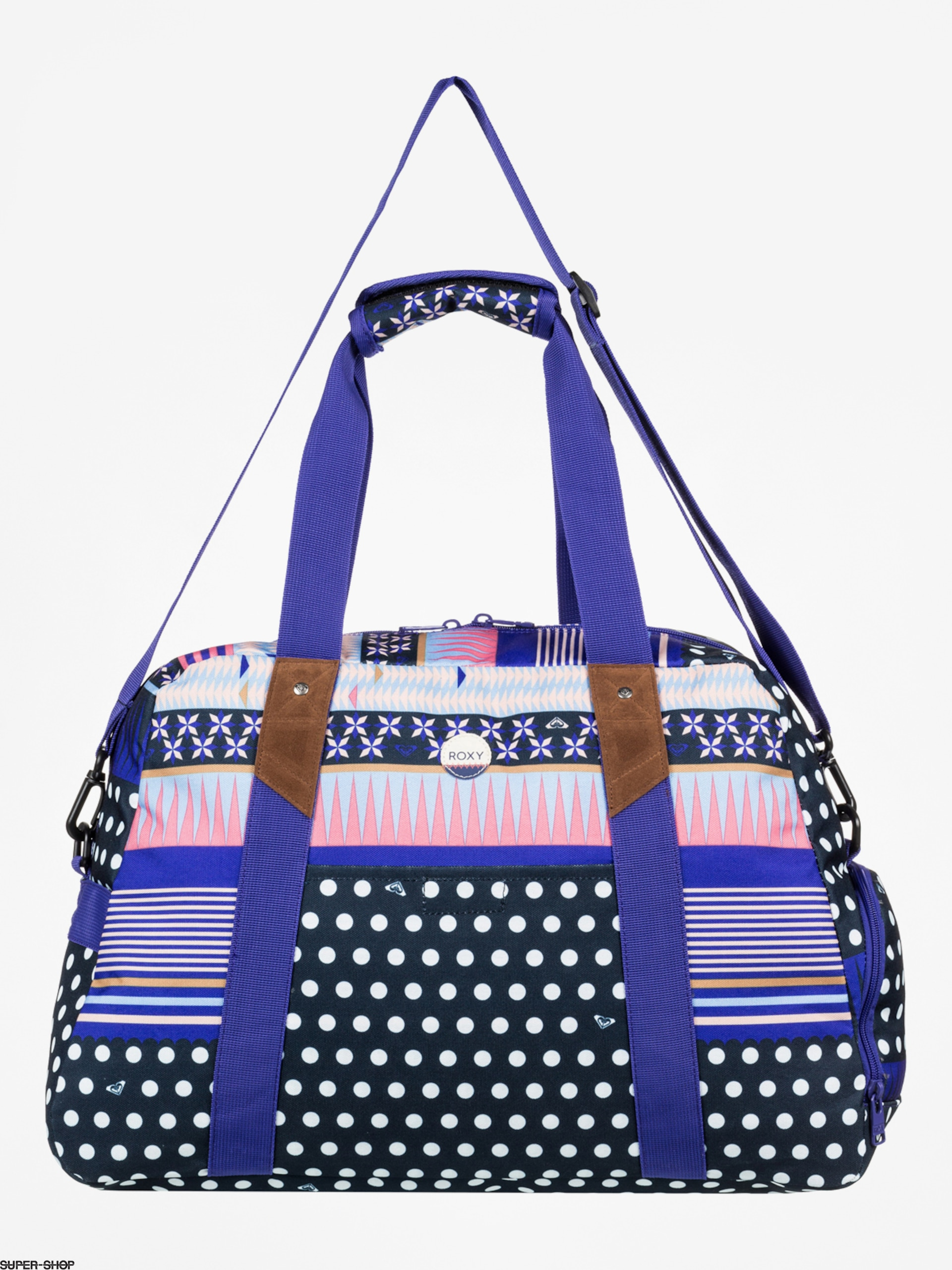 Roxy Tasche Sugar It Up Wmn (dress blues wintery)