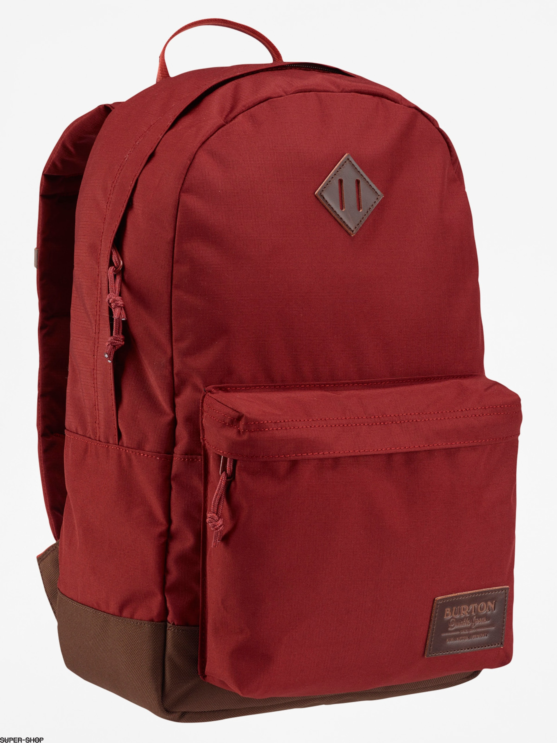 Burton Backpack Kettle (fired brck rip crdra)
