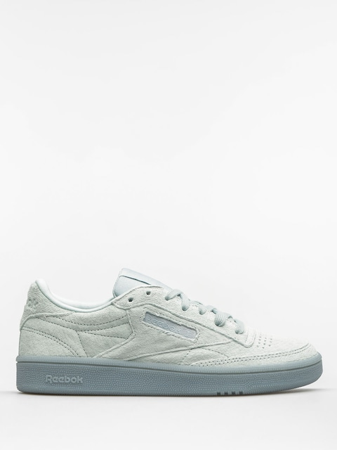 Reebok Schuhe Club C 85 Lace Wmn (seaside grey/white)
