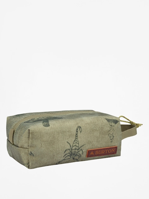 Burton Pencil case Accessory Case (artifact print)