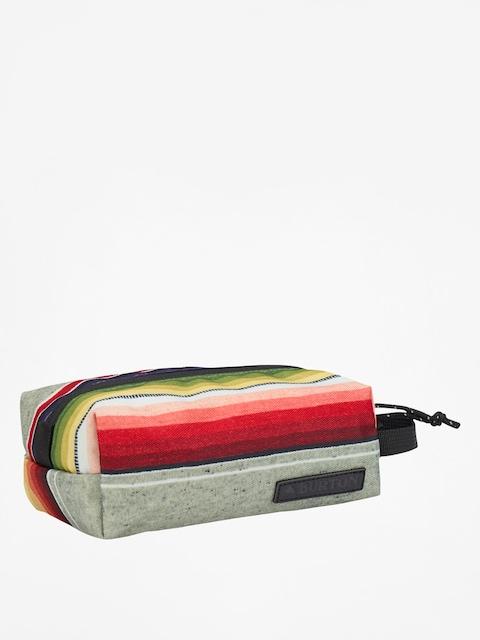 Burton Pencil case Accessory Case (bright sinola stripe)