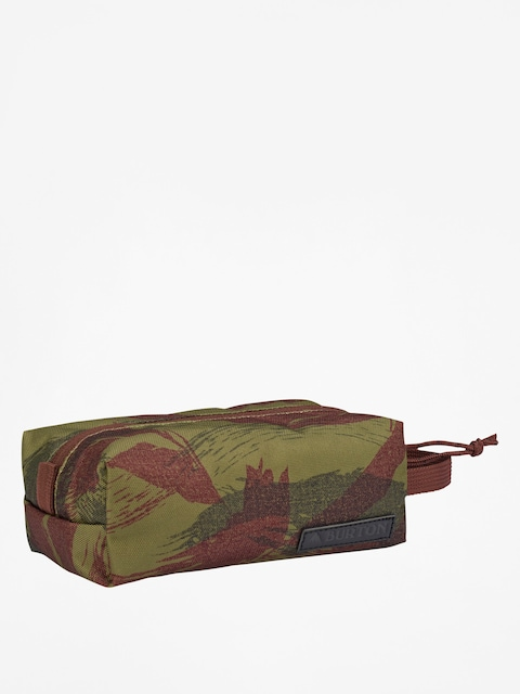 Burton Pencil case Accessory Case (brushstroke camo)