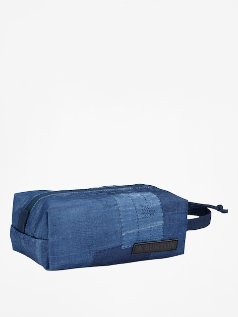 Burton Pencil case Accessory Case (indohobo print)