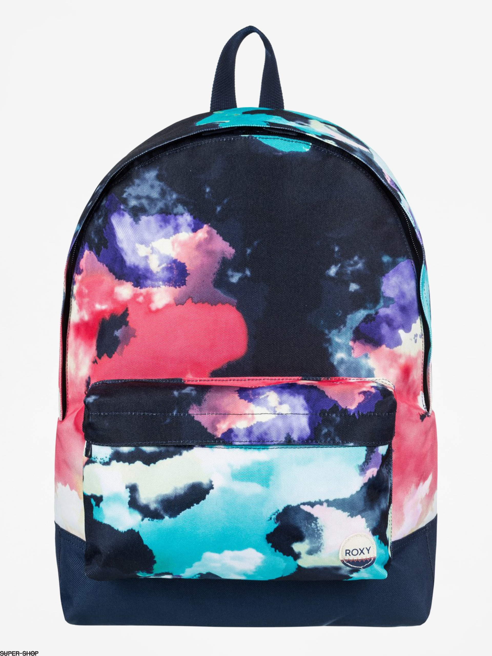 Roxy Backpack Sugar Baby Wmn (placid blue cloud)