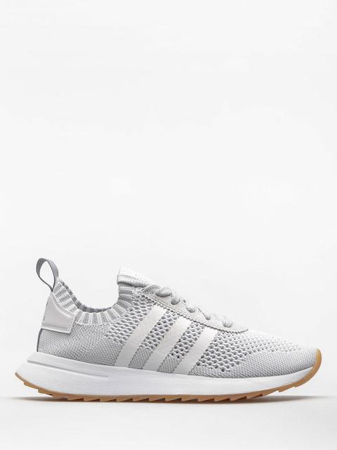 adidas Schuhe Flb W Pk Wmn (ftwr white/ftwr white/clear grey s12)