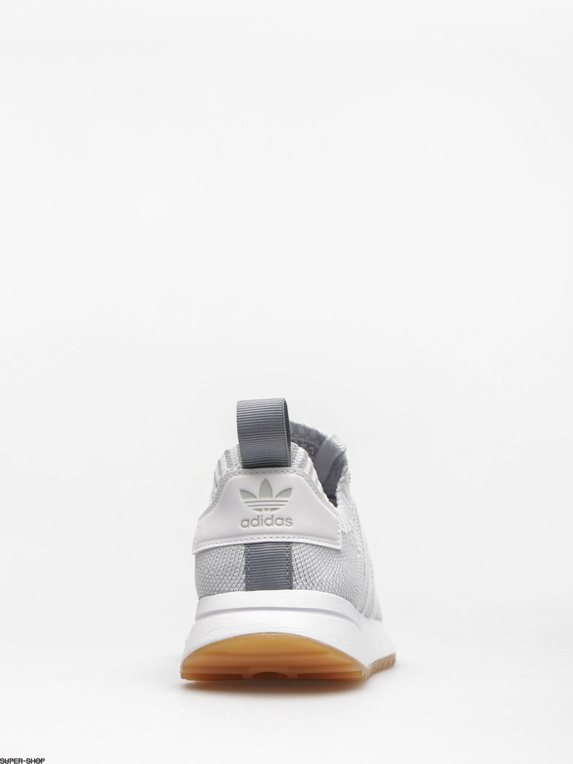 adidas Schuhe Flb W Pk Wmn (ftwr whiteftwr whiteclear grey s12)