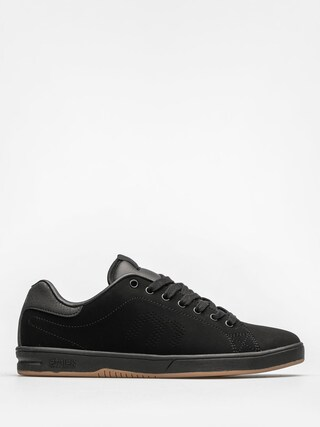 Etnies Shoes Callicut Ls (black/black/gum)