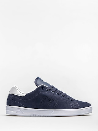 Etnies Shoes Callicut Ls (navy/white/gum)