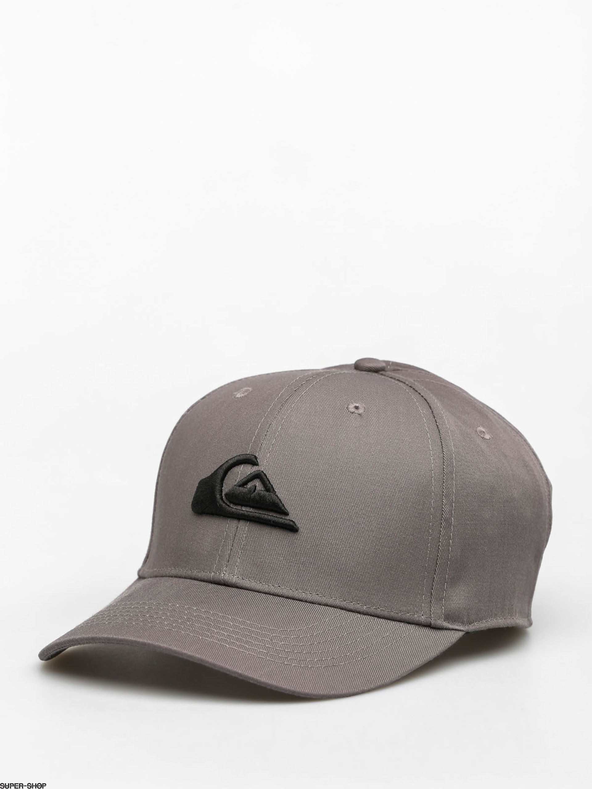 Quiksilver Cap Decades ZD (iron gate)