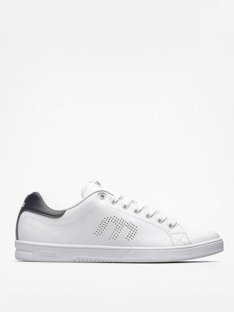 Etnies Schuhe Callicut Ls (white/navy)