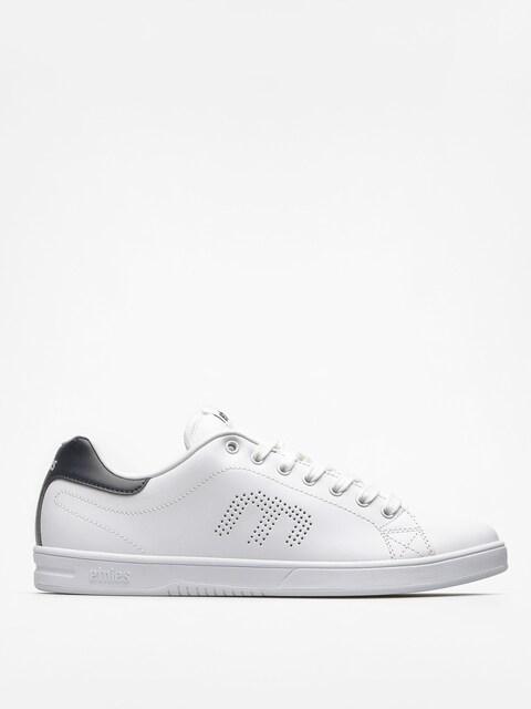 Etnies Shoes Callicut Ls (white/navy)