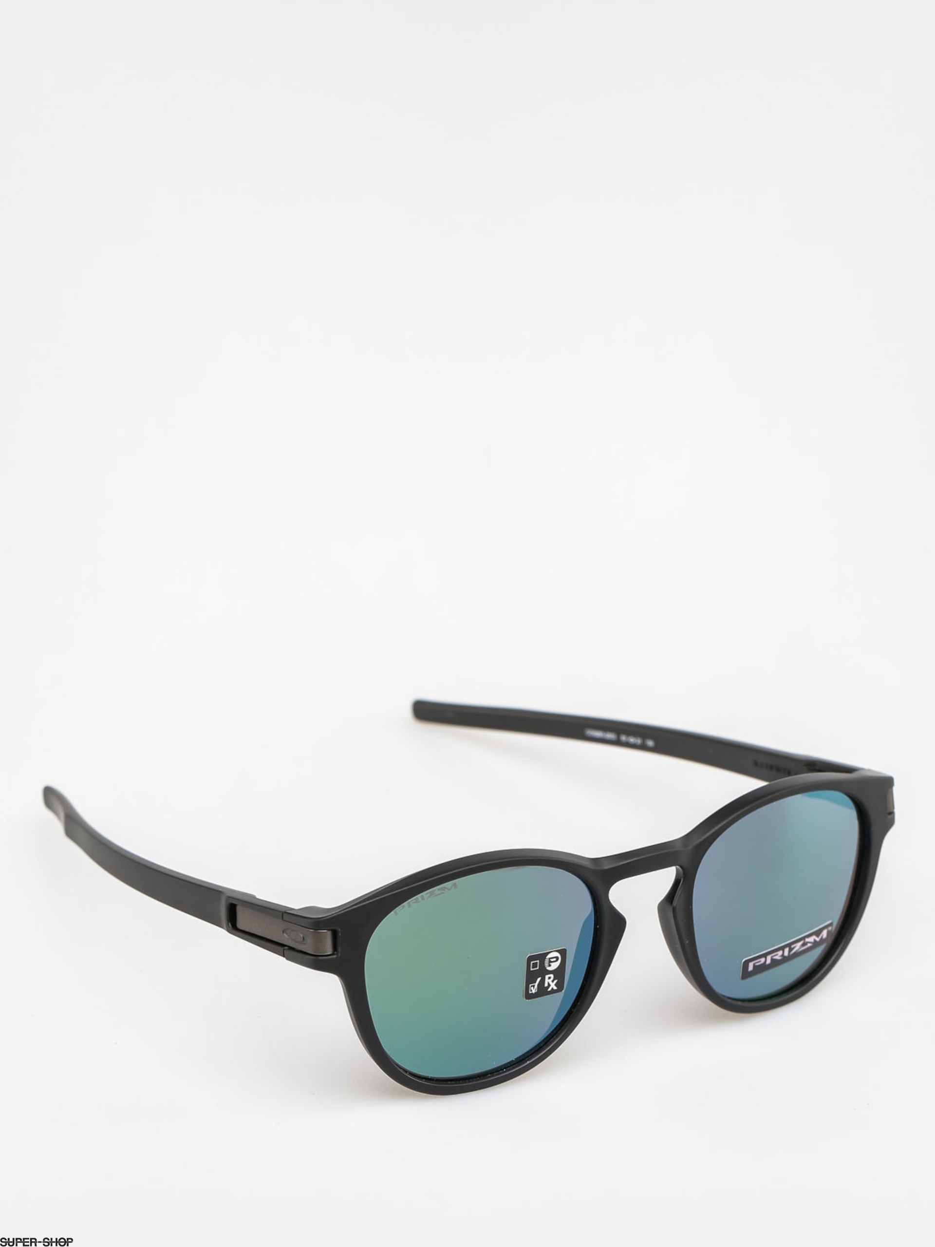 oakley latch prizm
