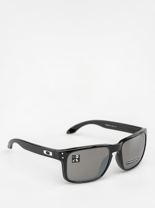 Oakley Sunglasses Holbrook (polished black/prizm black iridium)