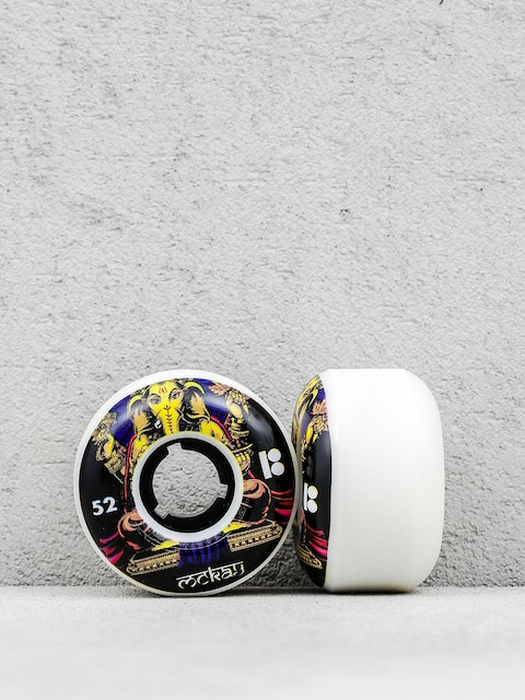 Plan B Wheels Mc Kay (white/multi)