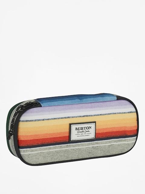 Burton Pencil case Switchback Case (bright sinola stripe)