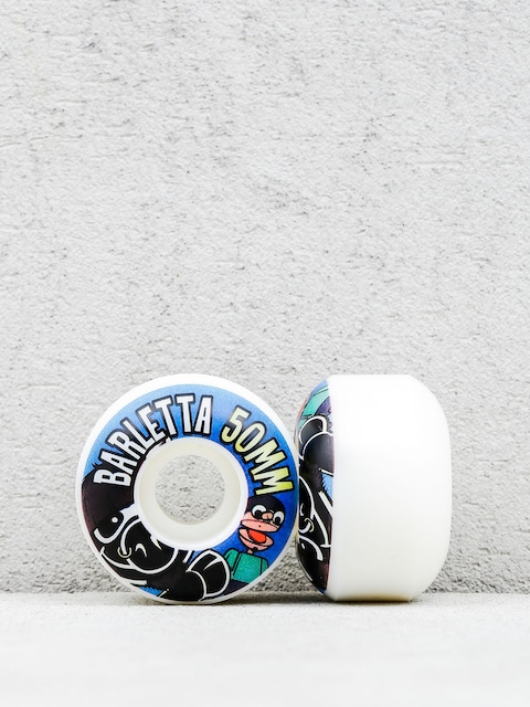 Pig Wheels Barletta Vice (white)