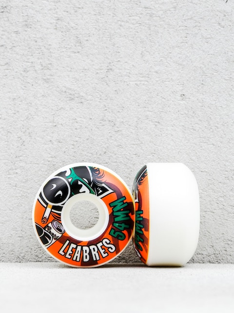 Pig Wheels Leabres Vice (white)