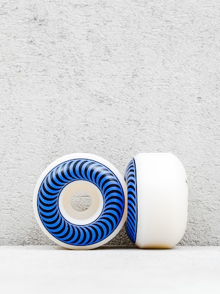 Spitfire Wheels Classic (white/blue)