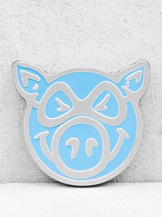 Pig Bearings Neon Abec 5 (blue)